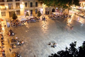where to live in barcelona-gracia